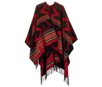 KALOMI Cape red / green