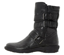 RANIA - Stiefel - black
