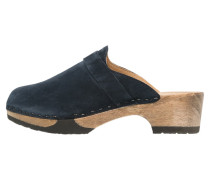 TAMINA Clogs atlantik