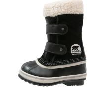 PAC - Snowboot / Winterstiefel - black