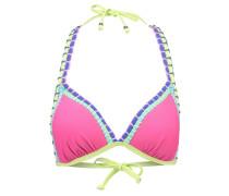 Bikini-Top - fuchsia pink