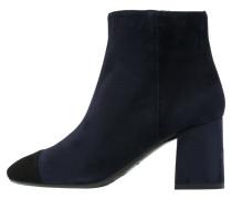 WYATT Ankle Boot new navy/black