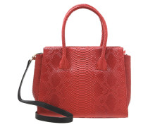 AMBERLEY BETHANY - Handtasche - red