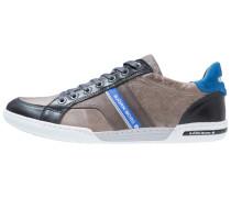 HENRY - Sneaker low - grey/denim