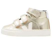 ESPLARD Sneaker high gold/pierre