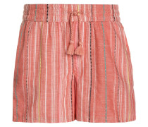 CULOTTE - Shorts - fire coral