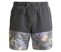 ORIGINALS NELUMBO Badeshorts pirate black