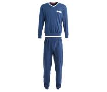 SET - Pyjama - dark denim