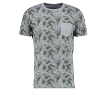 KASSEL - T-Shirt print - verde