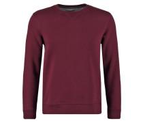 Sweatshirt burgundy
