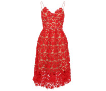 Cocktailkleid / festliches Kleid - red