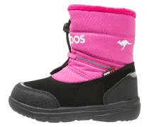 OLITI - Snowboot / Winterstiefel - magenta/pink