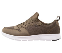 BRENN - Sneaker low - olive