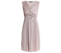 Cocktailkleid / festliches Kleid light brown