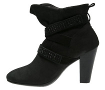 SHAPE 75 Ankle Boot black