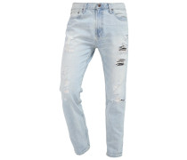 Jeans Slim Fit - destroyed