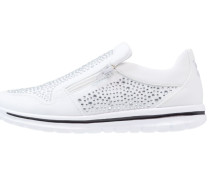 Sneaker low white