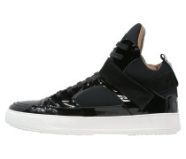 BASKET Sneaker high apache nero/nero