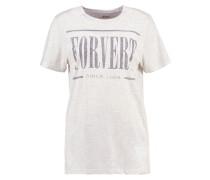 FOLSOM GIRLS - T-Shirt print - ivory