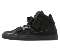 LARRY Sneaker high black