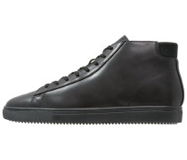 BRADLEY Sneaker high black