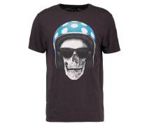 ADAMUS - T-Shirt print - anthracite