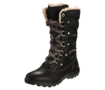 MOUNT HOPE Snowboot / Winterstiefel black