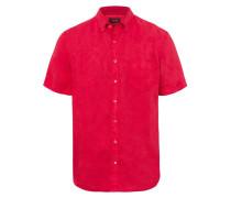 DRAKE - Hemd - red