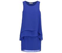 SHANA Freizeitkleid blue