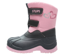 Snowboot / Winterstiefel - rosa