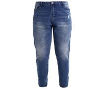 JRSANNA - Jeans Relaxed Fit - medium blue denim