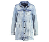 Jeansjacke lightblue denim