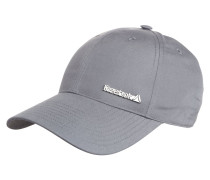 Cap - alloy/black