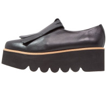 ROMAY Slipper black