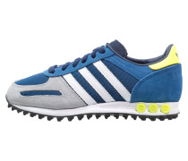 LA TRAINER Sneaker low blue/white/yellow