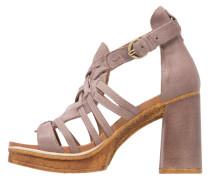 CREEK High Heel Sandaletten malva
