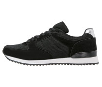 Sneaker low black/grey