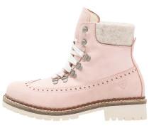 Snowboot / Winterstiefel light pink