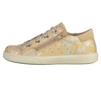 Sneaker low sesame kombi