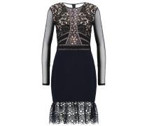 INTERWINED Cocktailkleid / festliches Kleid midnight blue/black/nude