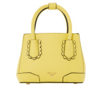 DINIDIPLEY - Handtasche - yellow