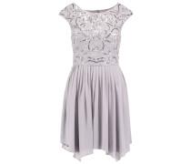 GRACE - Cocktailkleid / festliches Kleid - grey