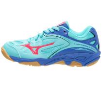 LIGHTNING STAR Z2 Volleyballschuh capri/diva pink/dazzling blue