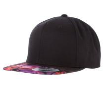 SUNSET PEAK - Cap - black
