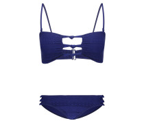 DROP DIAM - Bikini - blue depths