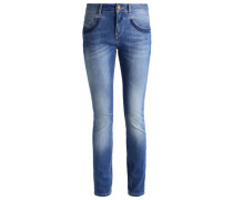 FREEDOM Jeans Slim Fit blue denim