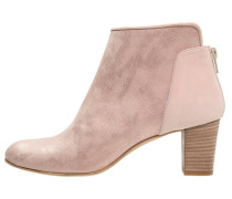 VELASY Ankle Boot rosa/cipria