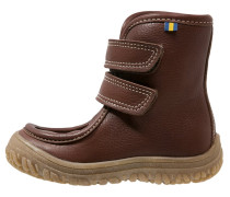 FAGERVIK Snowboot / Winterstiefel dark brown