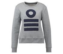 TEA Sweatshirt dark blue