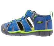 SEACAMP II CNX Trekkingsandale true blue/jasmine green
